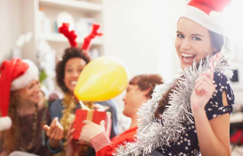 Secret Santa dovanų idėjos, kurios padės jums surengti šventę