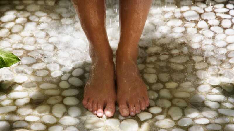 Dvigubi raundo vonia yra būtinas: štai kodėl