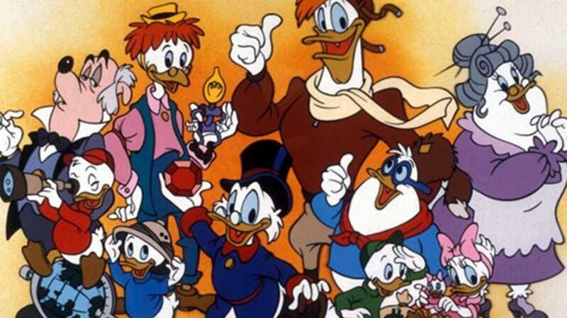 Ducktales reboot: 17 tveetova koji još uvek savršeno otkrivaju kako se osećamo