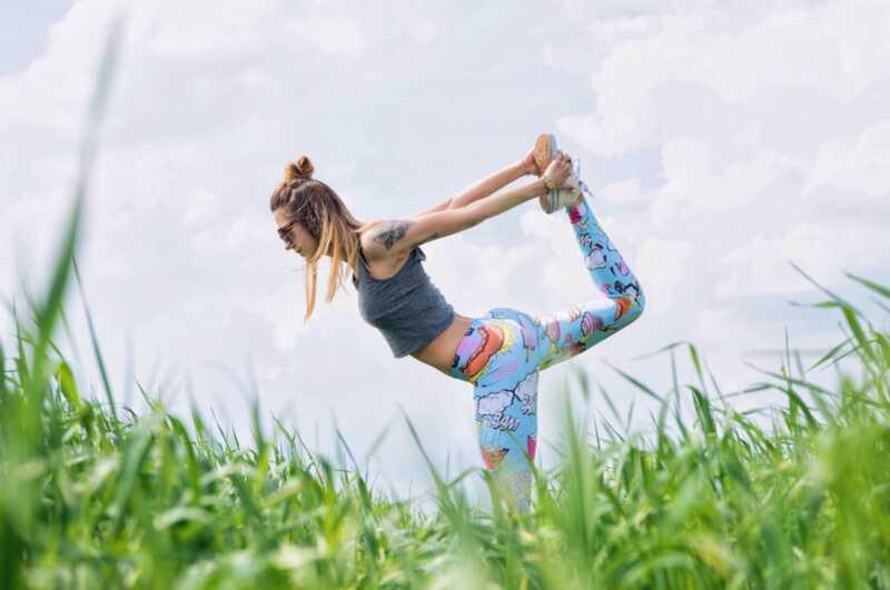 Da, fitness i wellness zapravo su feministička pitanja