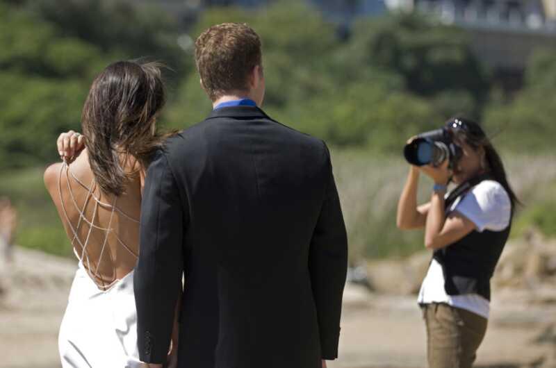 Kiek kainuoja jūsų vestuvių fotografas
