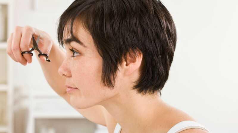 8 вещей, которые вы должны и не должны делать для здоровых волос