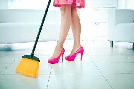 Ang pinakamahusay na mga cleaners sa sahig
