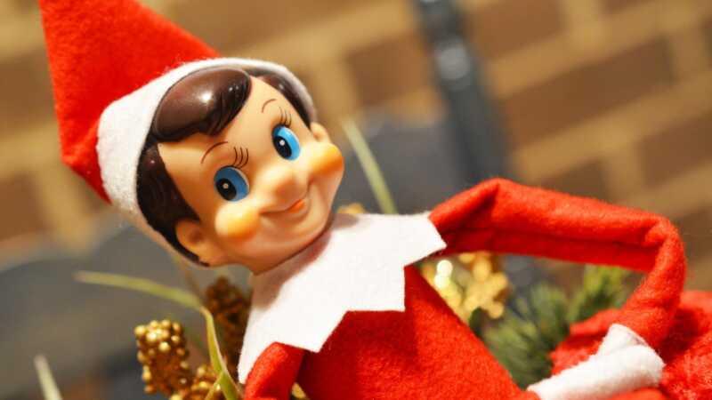 25 elf på hylden ideer til at tage dig hele vejen gennem julen
