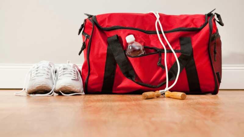 10 produtos inteligentes que todos precisam para o ginásio