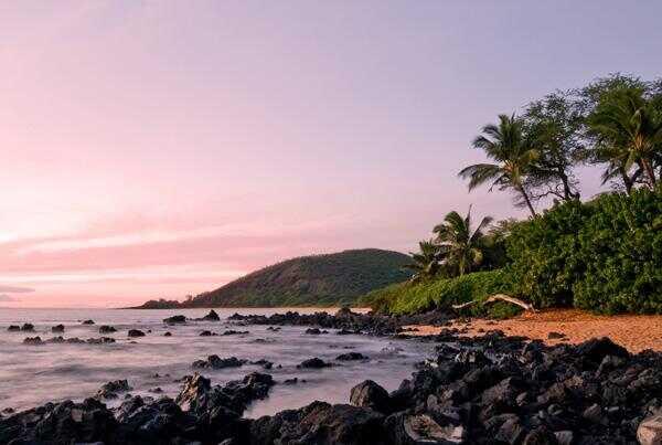 Guide de voyage de lune de miel à Maui, Hawaii