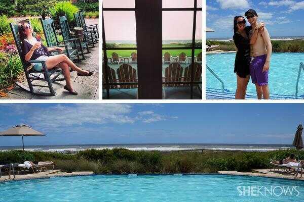 Туристический путеводитель для медового месяца в Чарлстоне, Южная Каролина