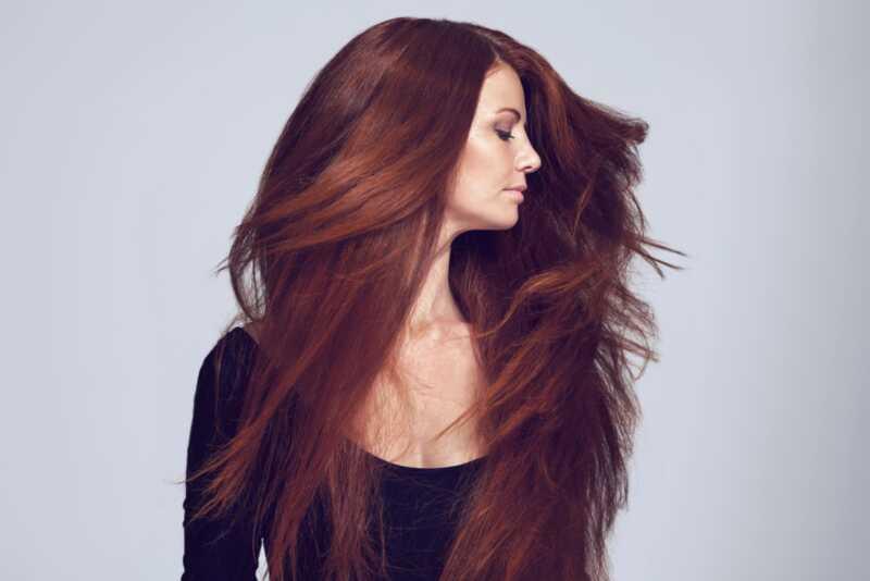 3 sätt att göra ditt hår ser fylligare ut