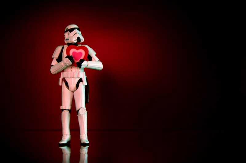 I ragazzi rivelano cosa vogliono veramente per San Valentino