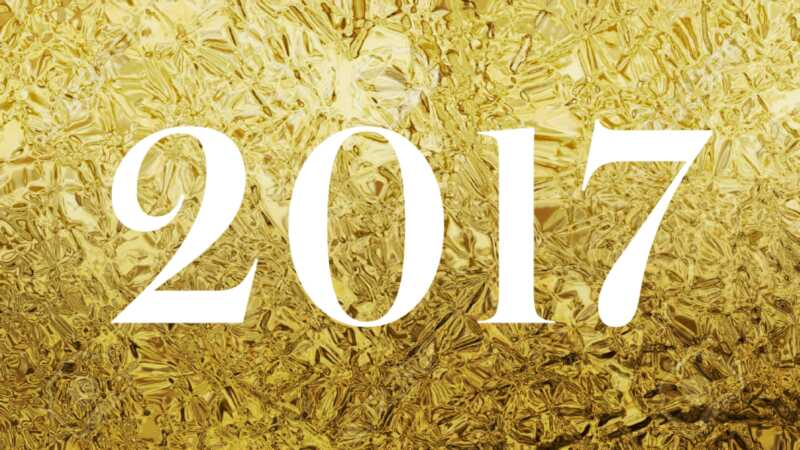 13 på-punkt nytårs resolutioner til en bedre 2018