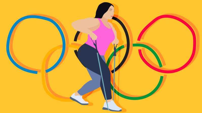 6 savjeta o zdravlju i fitnesu od olimpijskih sportista