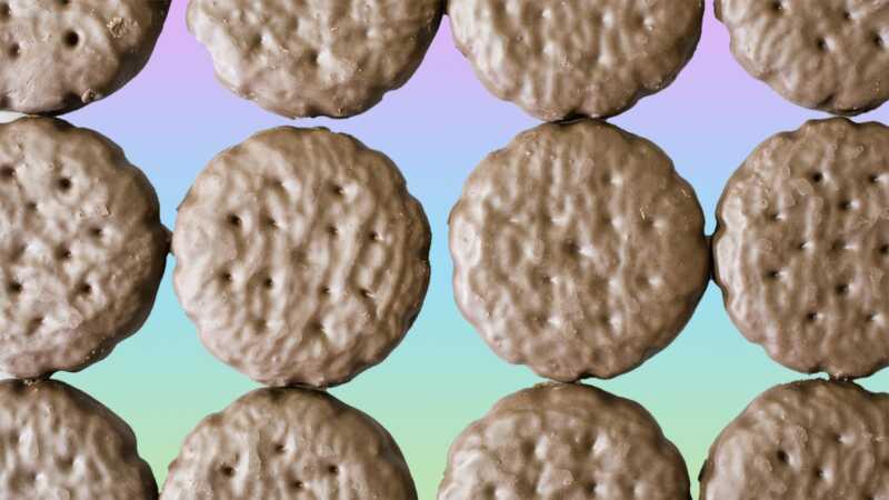 Dievča skaut predáva 300 škatúľ cookies mimo marihuanu dispensary