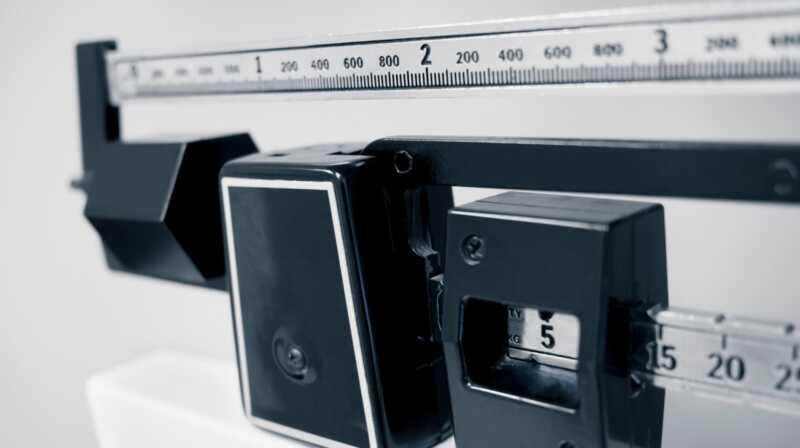 Выброс моей шкалы помог спасти меня от моего расстройства пищевого поведения