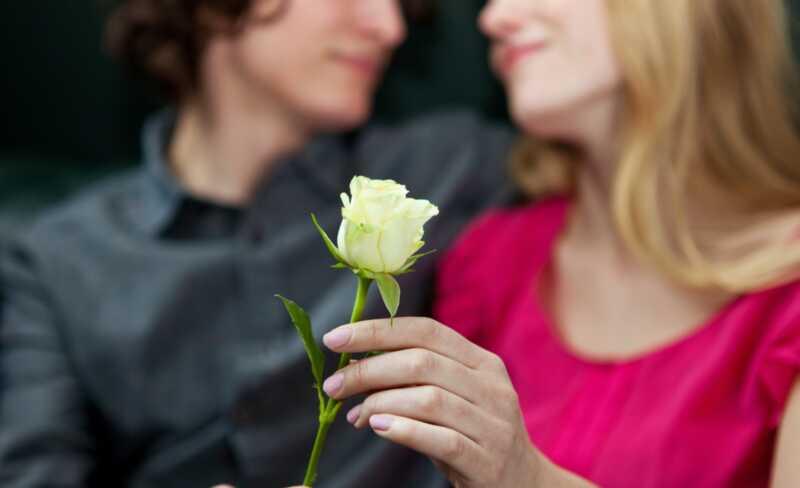 7 merkkejä olet dating oikea henkilö