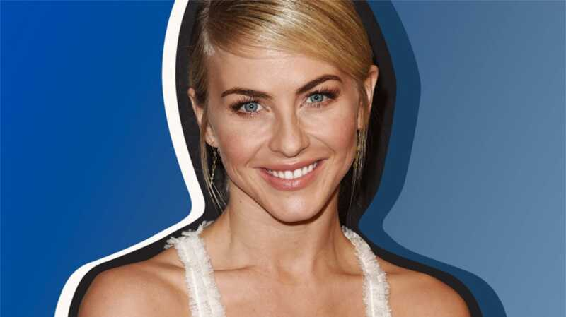 Julianne hough govori o njenoj borbi sa endometriozom