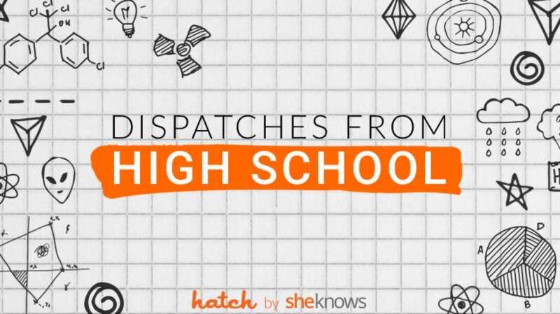 Išsiuntimai iš vidurinės mokyklos: paaugliai kalba apie 13 priežasčių