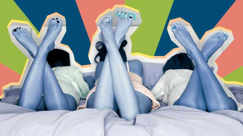 Dapat ba nating hayaan ang ating bisexual na anak na magkaroon ng sleepovers?