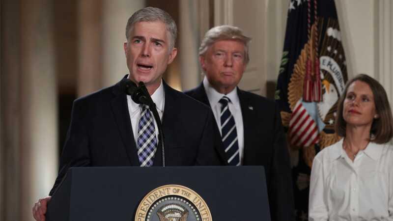 Vilken presidenttropps högsta domstolsval betyder för kvinnor
