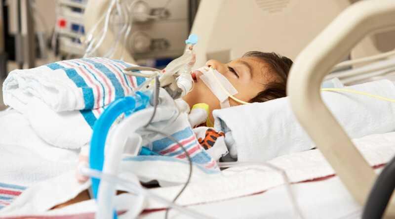 De ce trebuie să-ți ții copiii bolnavi acasă