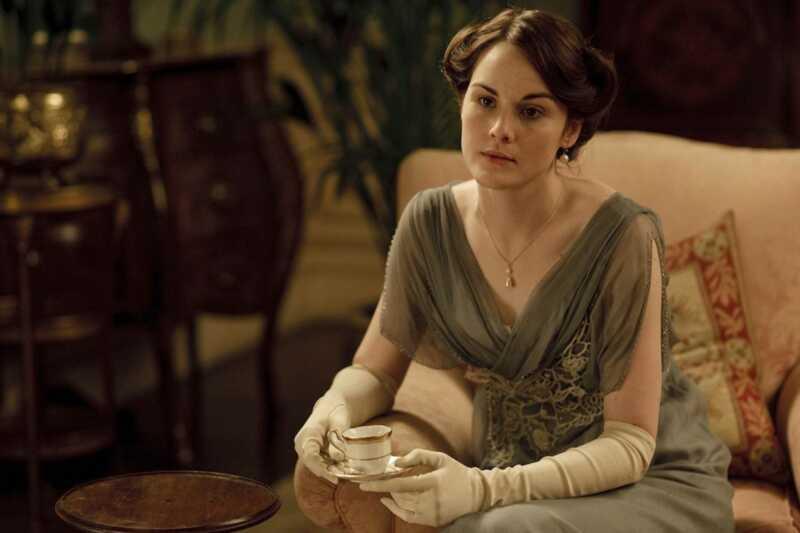 Tvorac Downtonskog opatije na tajnoj, seksi istoriji vremena čaja