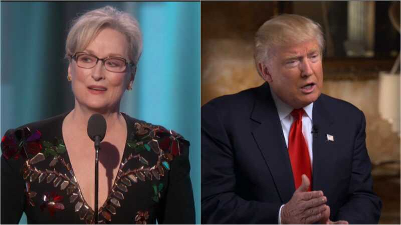 Meryl Streep & Donald Musi senise elu analüüs - kes on ülehinnatud?