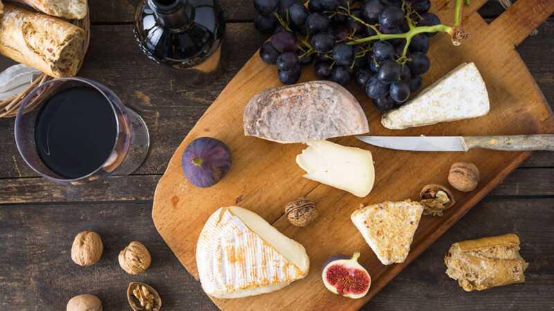 Vaša navika na siru nije tako loša za vas kao što ste mislili, kaže najbolja studija ikada