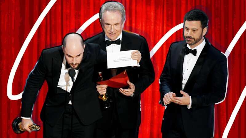 Per pastaruosius metus buvo 13 didžiausių Oskarų ginčų