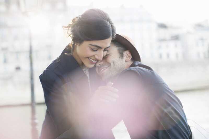 Apstiprināts: lieliskas attiecības ir vissvarīgākā lieta jūsu veselībai