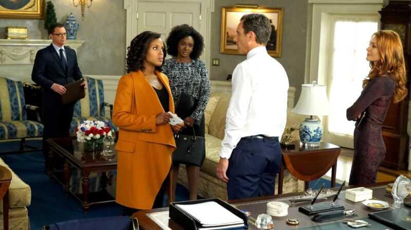 Gde je Skandal Susan Ross u sezoni 6?