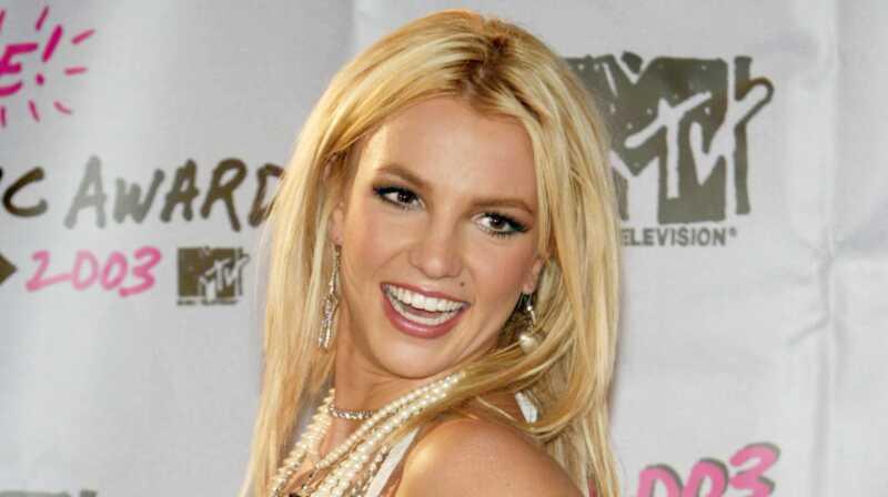 Dok Britney koplja nije postala pop princeza, to je ono što sam bio na poslu