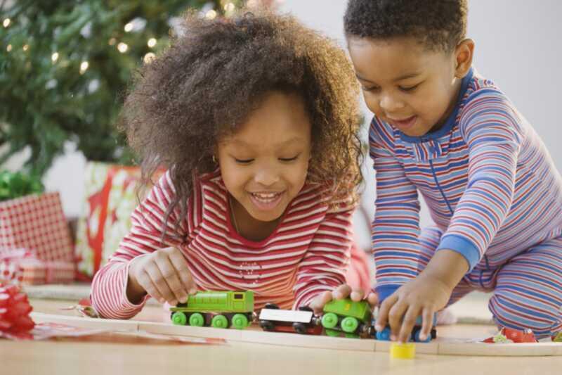 Operacions de joguines de divendres negres els vostres fills no voldran que et perdis