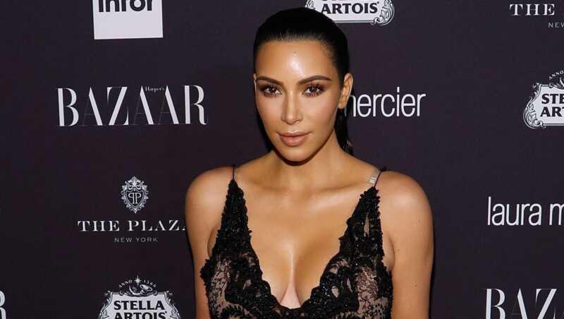 Ang Kim kardashian sa kanluran ay nag-iisip na tungkol sa isang ika-4 na anak
