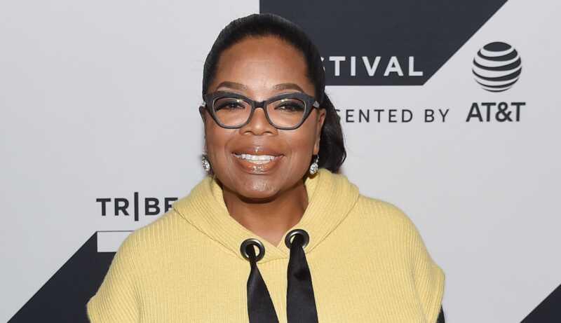 Oprah Winfrey vārdi var mums palīdzēt dziedēt no tā, kas notika Lasvegā