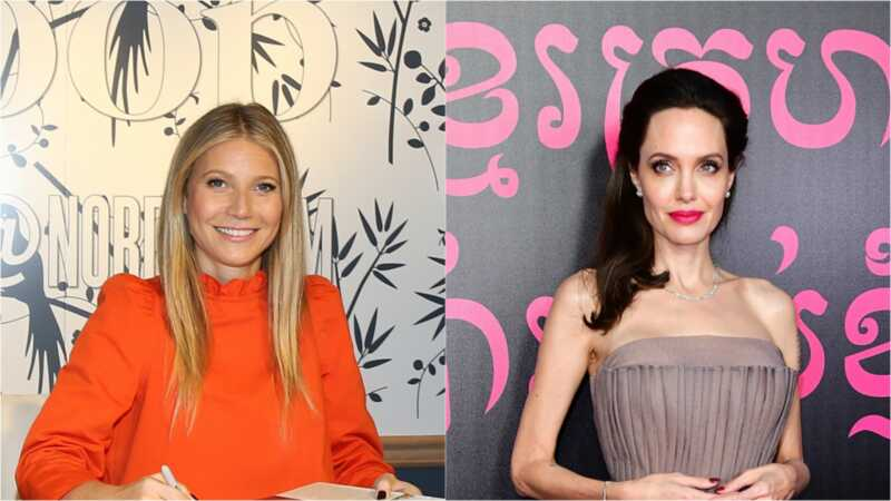 Gwyneth Paltrow i Angelina Jolie govore o njihovim Harvey Weinstein pričama