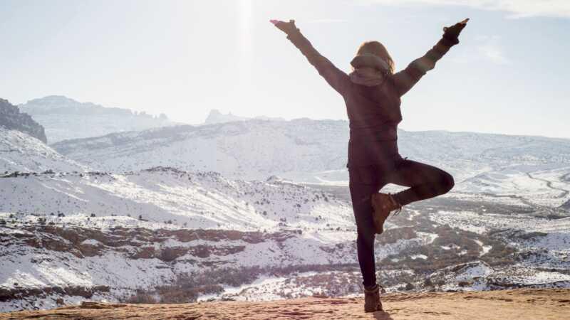 Zimske vežbe za vežbanje kako bi vaš trening učinio zarezom