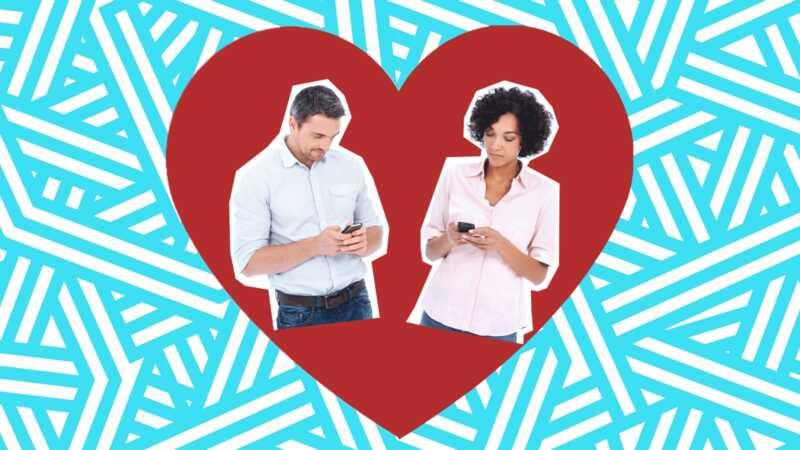 Mobilieji telefonai nepažeidžia santykių, blogų įpročių