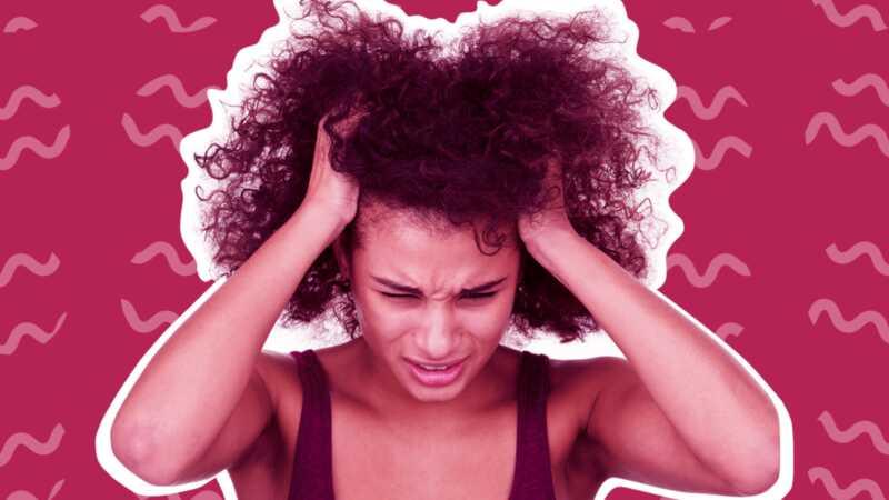 Je li moguće da naša kosa ozlijedi?