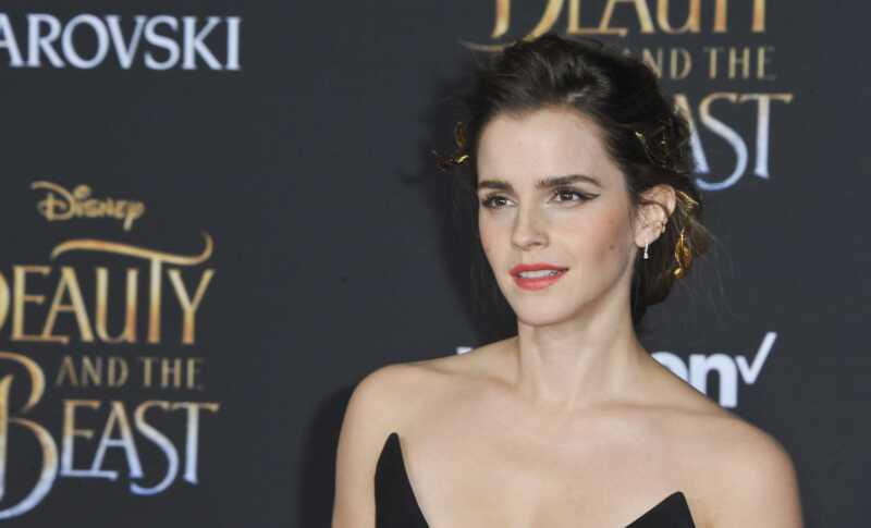 Emma Watson nejauca Beyoncé, apspriežot feminismu, tāpēc lūdzu, nomieriniet