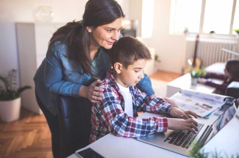 Slik får du mest mulig ut av foreldrenes lærerkonferanser