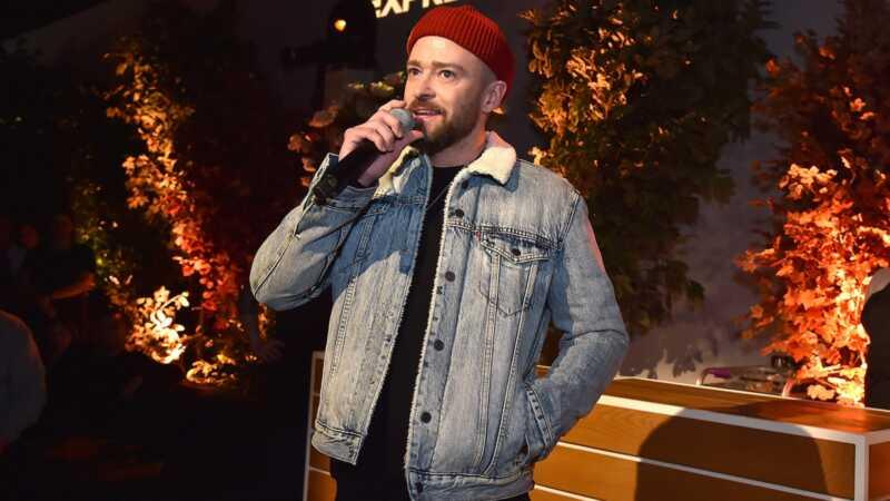 Ką Justin Timberlake šį kartą nebus ir per super dubenį