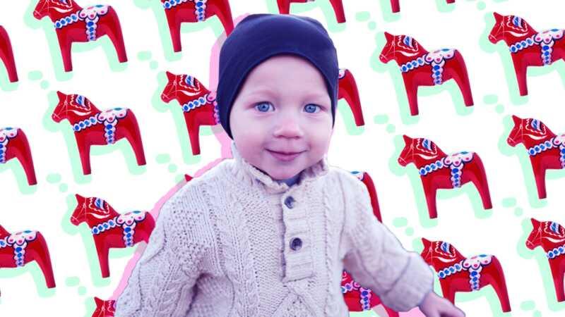 5 tajnih podataka o roditeljstvu koje možemo naučiti od švedskih
