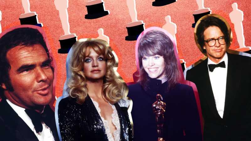 10 yllättäviä julkkiksia, jonka unohdit, isännöi Oscarin