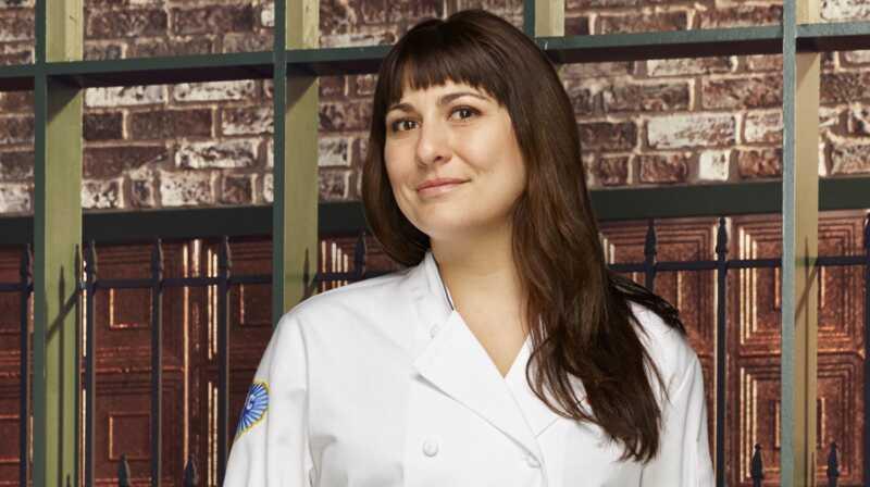 Ko bi trebalo da osvoji vrhunskog kuvara? Amanda baumgarten ima tri ženske kuvare na umu
