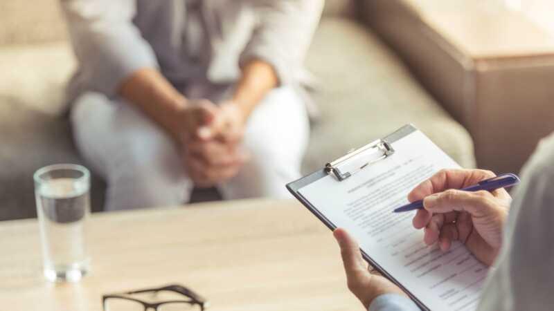 7 ting du aldri visste om å gå til terapi