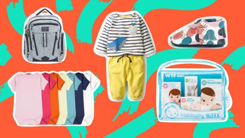 10 baby shower gift na mga laro-changer para sa mga bagong magulang