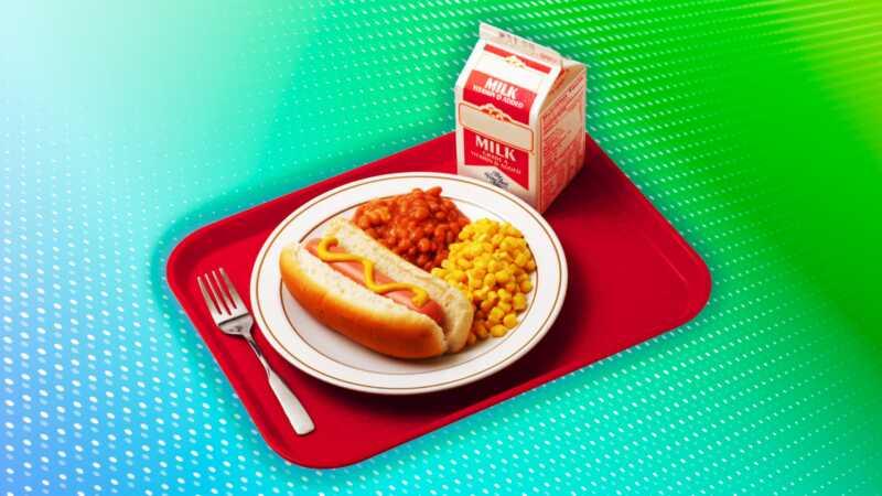 Školski ručak u Trumpovoj eri: šta roditelji treba da znaju