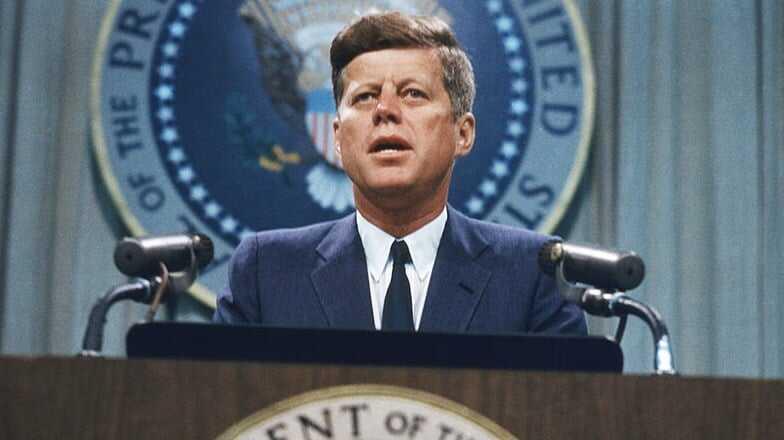 10 pasakojimų apie JFK nužudymą, kuris gali smogti protą
