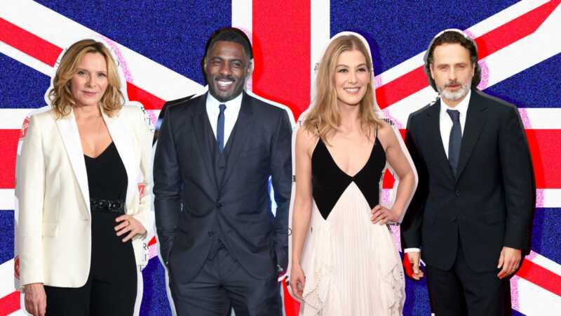 23 glumaca za koje niste znali da su bili Britanci