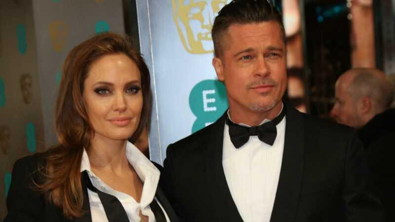 Brad Pitt & Angelina Jolie sa podieľajú na podivnom súdnom konaní