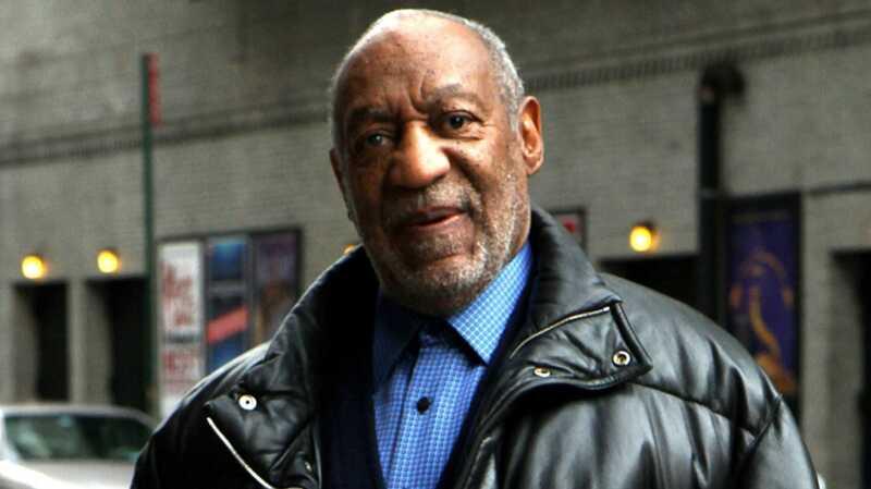 Bill Cosby moko savo dukters vaikų šeimos vertybes - ugh